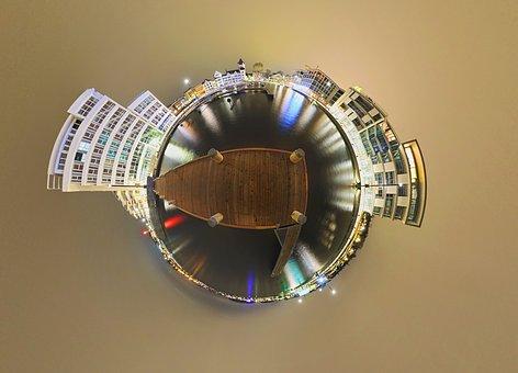 fotografia y Video 360 los angeles