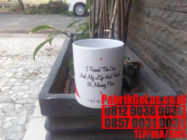 HARGA GELAS COUPLE JAKARTA