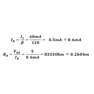 Transistor NPN Teori Serta Cara kerja Sebagai Saklar