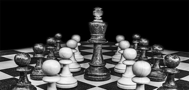 International Chess Day - best chess video game