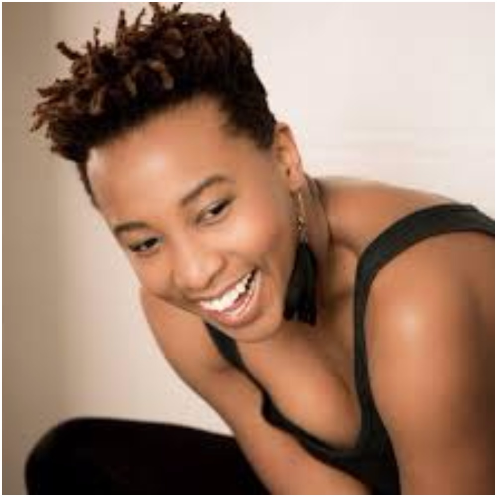 Chiedza Mhende wandile from Generation is pregnat by Thapelo Mokoena.