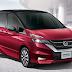 Nissan Serena Indonesia