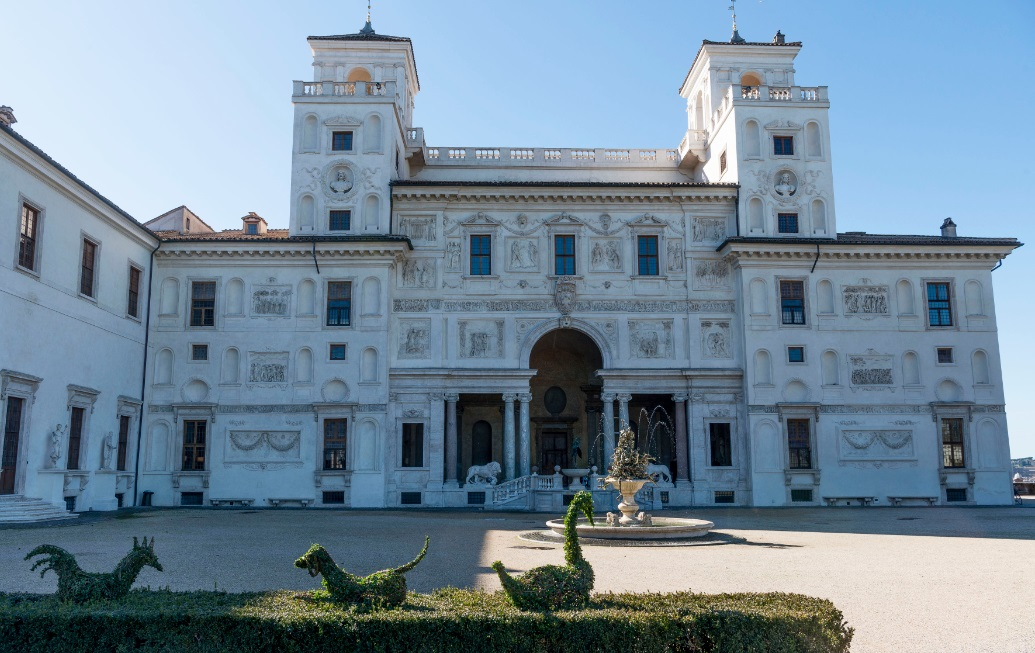 Awesome Villa Medici Aschheim Photos - Kosherelsalvador.com ...