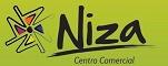 LOGO de NIZA Centro Comercial