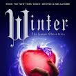 Winter (The Lunar Chronicles #4) by Marissa Meyer (REVIEW}