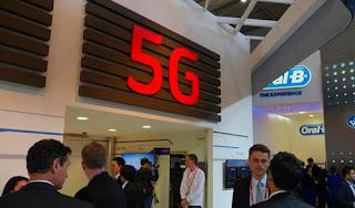 Mengenal lebih jauh tentang jaringan 5G