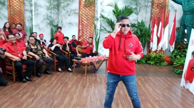 Harga BBM Naik, PDIP Bilang Bukti Jokowi Peduli Rakyat Kecil