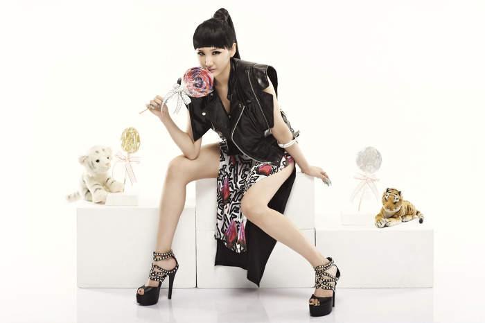 Tiny-G releases debut album photos | Daily K Pop News