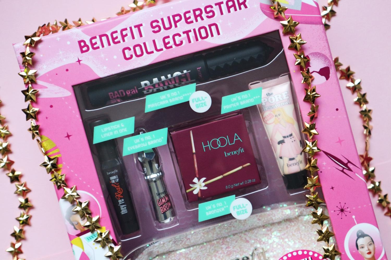 benefit star gift 2018