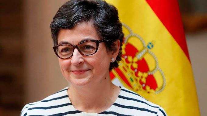 """وزيرة خارجية إسبانيا: """"إستقبال غالي لم يكن خطأ، وسبتة ومليلية لن تكونا موضوع مفاوضات مع المغرب""""."""