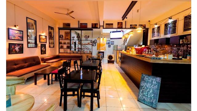 Jangan Lewatkan Nongkrong Di 5 Cafe Terhits di Pulau Lombok, Ya!