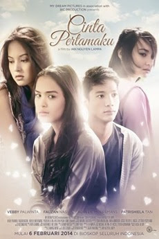 Film My First Love (2014)