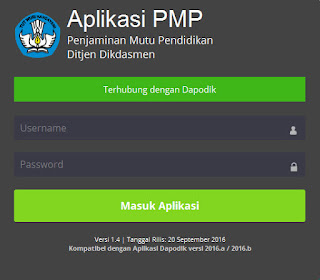 Aplikasi dapodik atau PMP yaitu aplikasi peningkatan mutu pendidikan dari pemerintah sentr Cara Share Aplikasi Dapodik/Pmp Semoga Dapat Di Kanal Oleh Banyak Komputer Pc Atau Laptop Untuk Dikerjakan Bersama-Sama