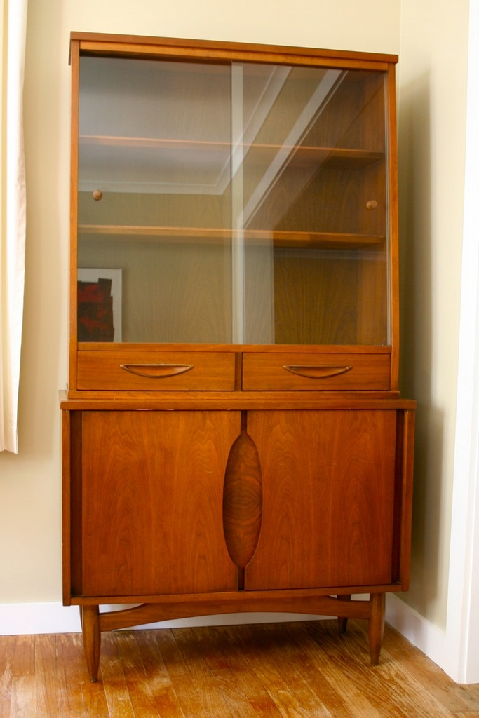 herman miller chair sale drop leaf kitchen table and 2 chairs post-war design: garrison china hutch