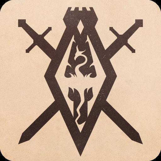 تحميل لعبه The Elder Scrolls: Blades النسخه المهكره للأندرويد