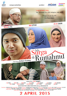 download film ada surga di rumahmu 2015   download film