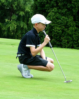 pnw optimist clubs hillsboro junior golf