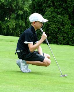 pnw optimist clubs hillsboro junior golf
