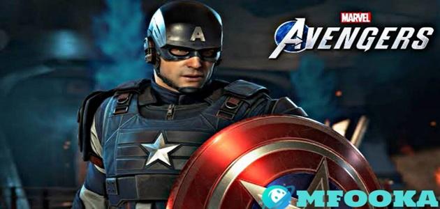 تحميل لعبة avengers للكمبيوتر