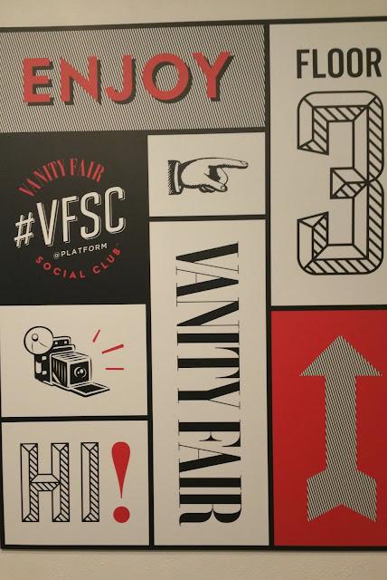 Oscars, #VFSC, PlatformLA