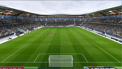 PES 2020 Stadium Stade Auguste-Bonal