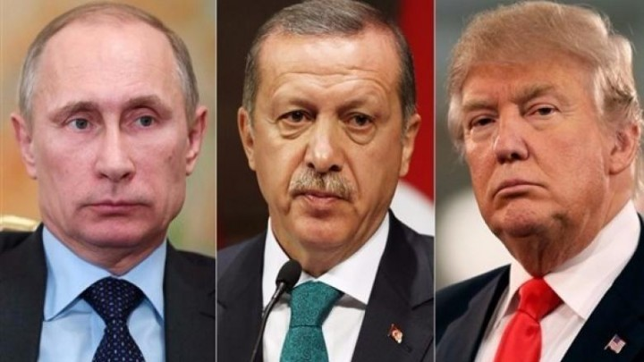 Trump Taking New Moves With Russia and Turkey In Nuclear Weapons