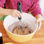 Double-chocolate Pudding Cake - Step 4