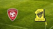 نتيجة مباراة الإتحاد والفيصلي كورة لايف kora live بتاريخ 23-02-2021 الدوري السعودي