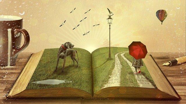 Cómo contar historias