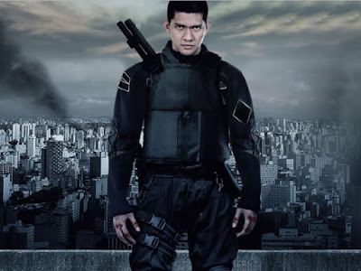 film indonesia populer the raid 2