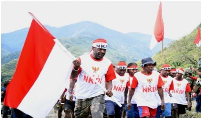 Mantan OPM dan Dosen Beri Pengakuan Mengejutkan Soal Papua