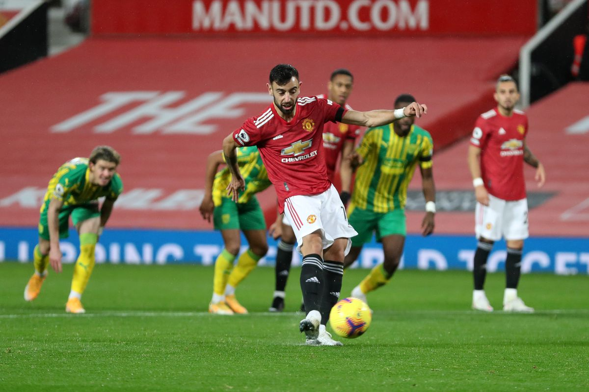 West Bromwich Albion vs Manchester United Dream 11 fantasy Sports Prediction