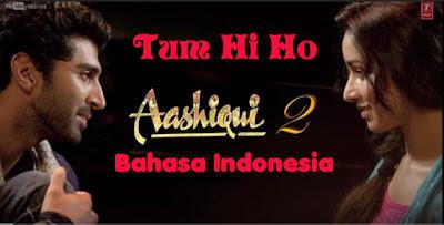 Tum Hi Ho Bahasa Indonesia