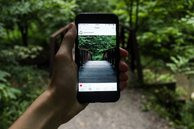 Instagram: Filtros dos stories