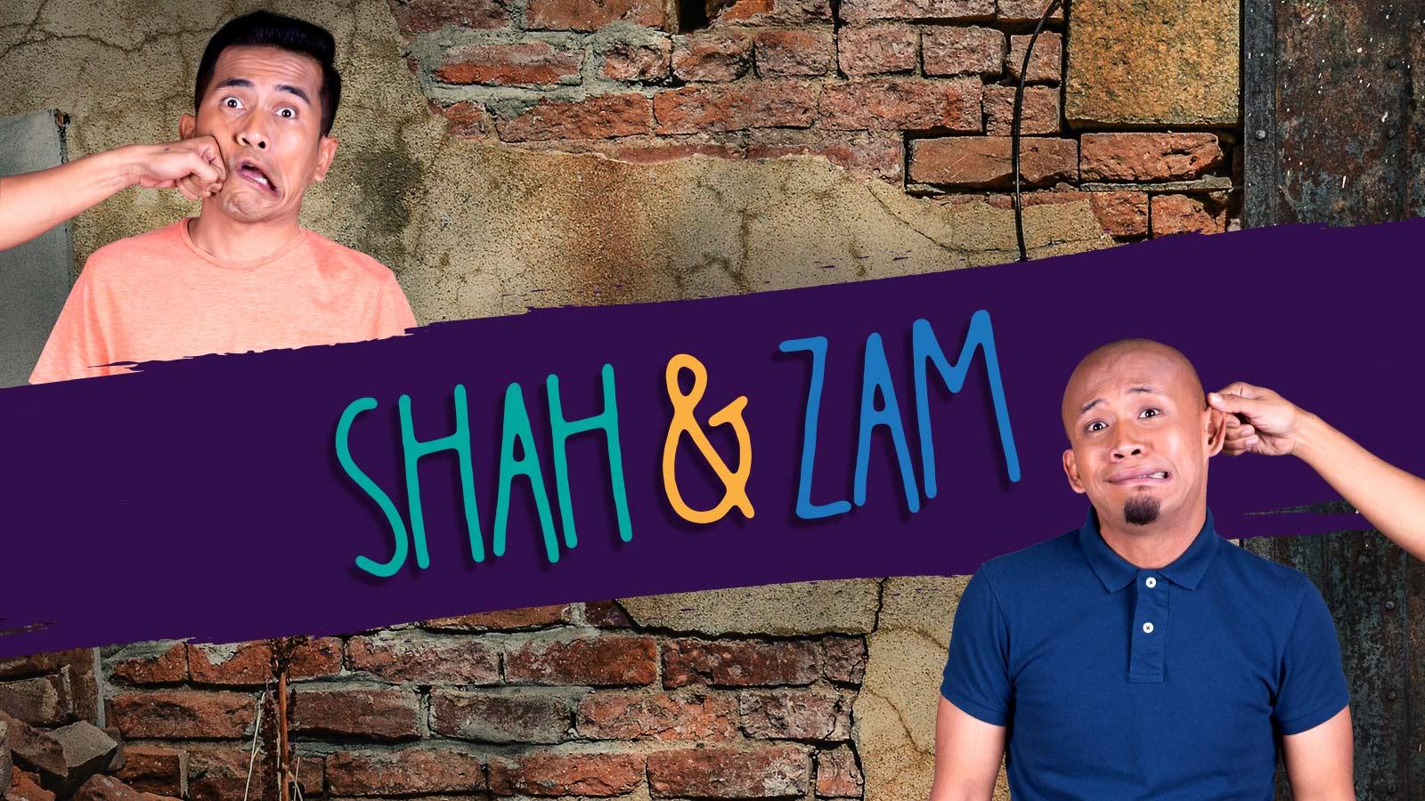 Shah Dan Zam (2018)
