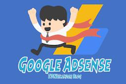 Pengalaman Daftar Google AdSense Full Approve dari EDNIskandar Blog Fix