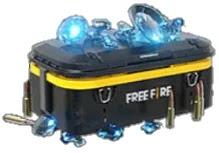 Free Fire Diamonds Giveaway 2021