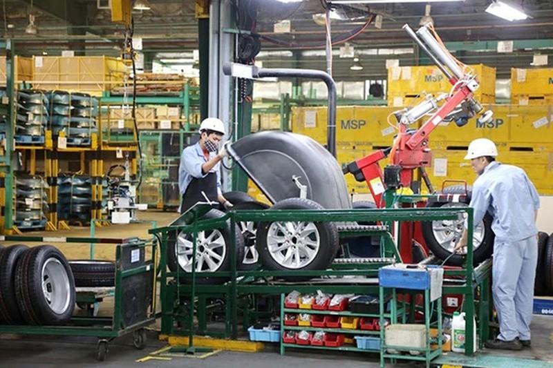 Miễn thuế nhập khẩu linh kiện lắp ráp ôtô từ ngày 10/7/2020