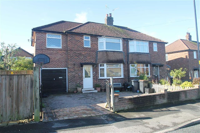 Harrogate Property News - 4 bed semi-detached house for sale Hill Top Avenue, Harrogate, North Yorkshire HG1
