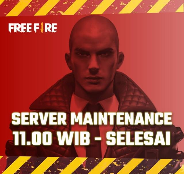 Update Fitur Terbaru Free Fire dan Hero Rafael - IGfreefirebgid