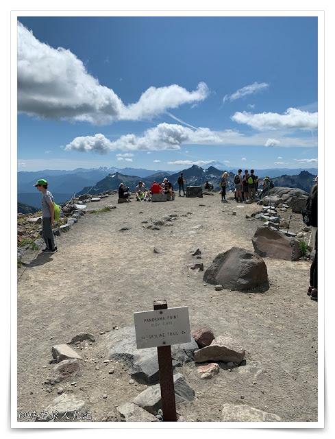 Skyline trail 4