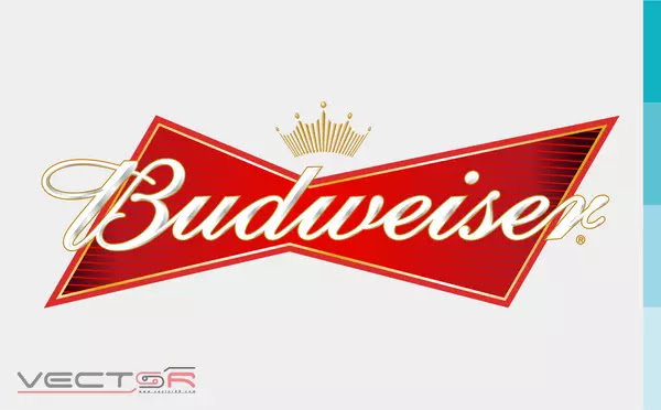 Budweiser (1999) Logo - Download Vector File SVG (Scalable Vector Graphics)