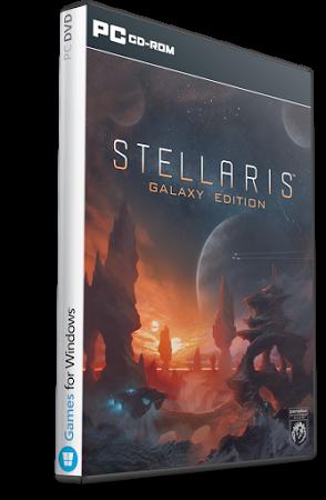 DESCARGAR Stellaris Galaxy Edition Multilenguaje (Español) (PC-GAME)