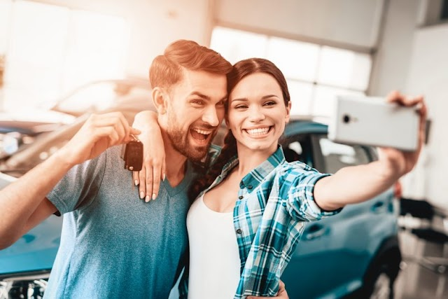 10 Doubts Resolved About Buying a Car by Renting