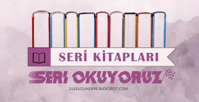 Estikçe, Şule Uzundere, Seri Kitapları Seri Okuyoruz Okuma Etkinliği