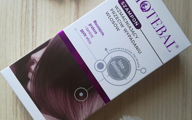 Biotebal - szampon - Czytaj więcej