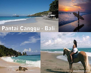 Canggu Beach-Bali