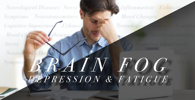 Functional Neurology: Brain Fog, Depression, and Fatigue | El Paso, TX Chiropractor