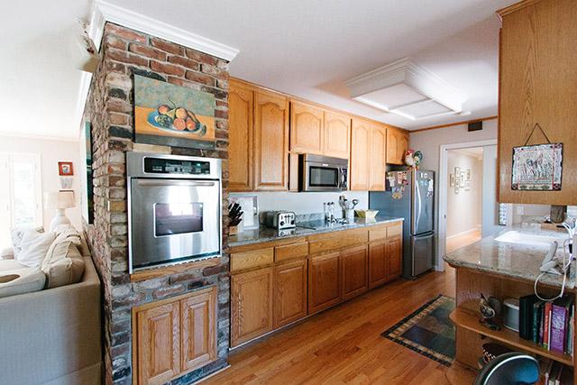 My Parent S Kitchen Remodel Reveal Michaela Noelle Designs