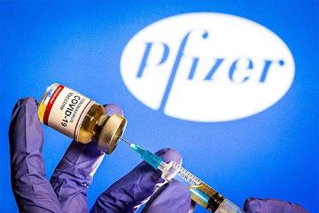 Idoso morre 5 dias após receber vacina da Pfizer / BioNTech